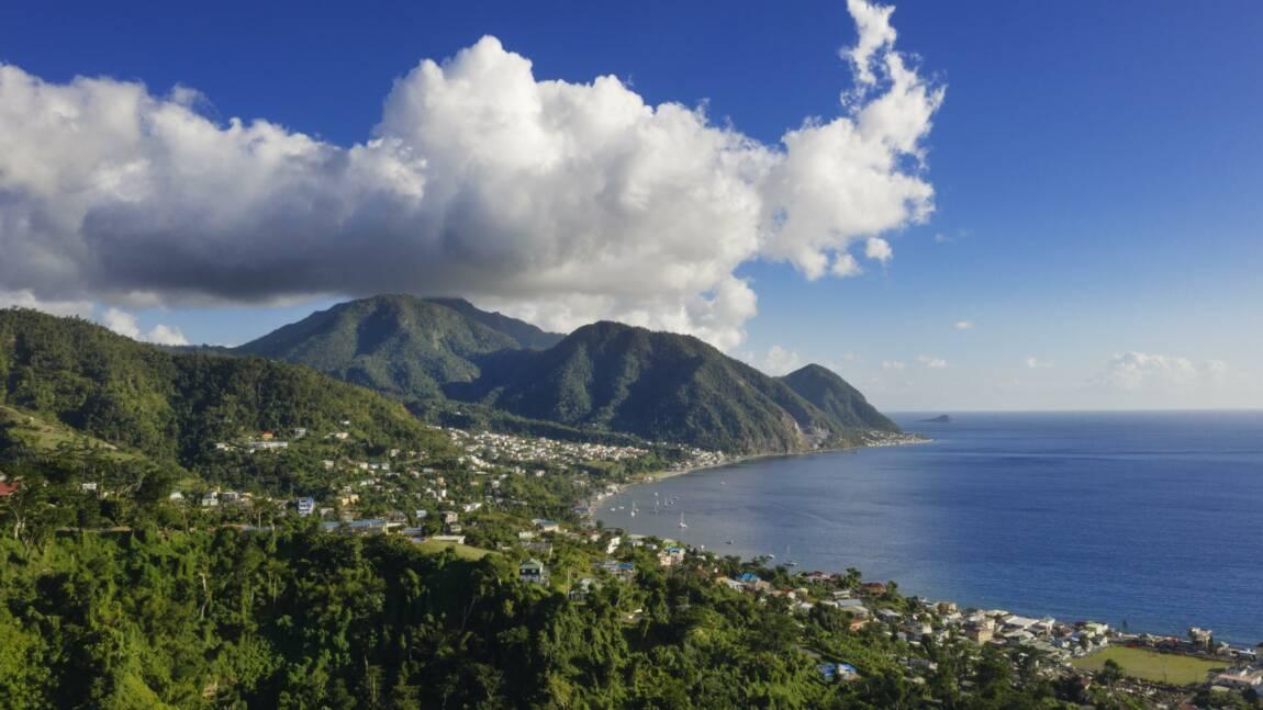 La Dominique : quand l'île nature reverdit