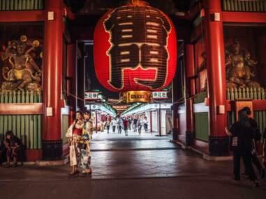 Japon : Tokyo, capitale aux mille villages