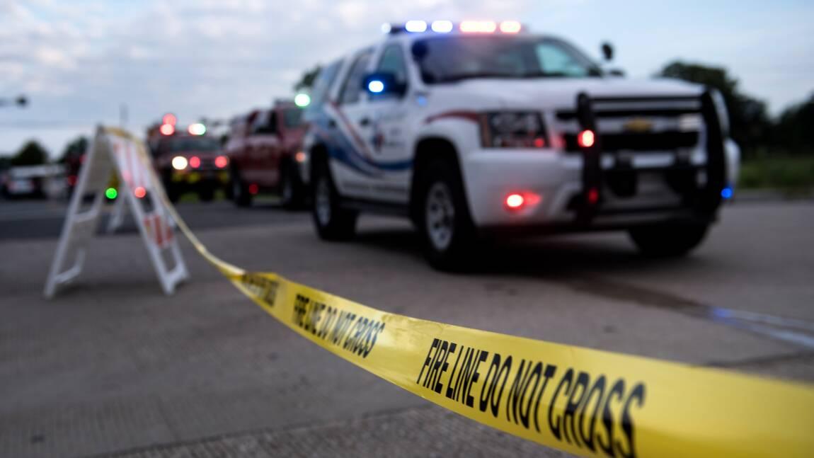 Etats-Unis: trois blessés dans l'explosion dans une usine chimique au Texas