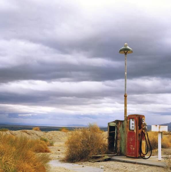 La Route 66 : urbex road trip aux Etats-Unis