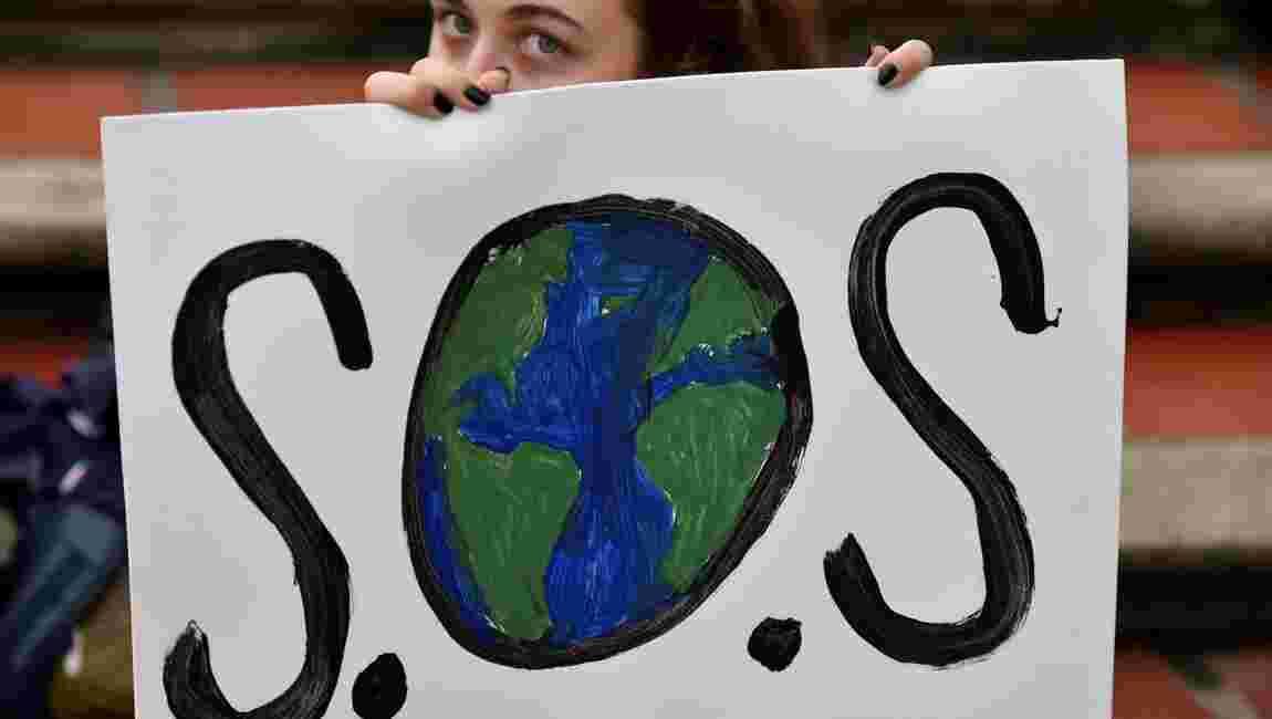 Climat: la COP25 pressée d'agir par les citoyens et la science