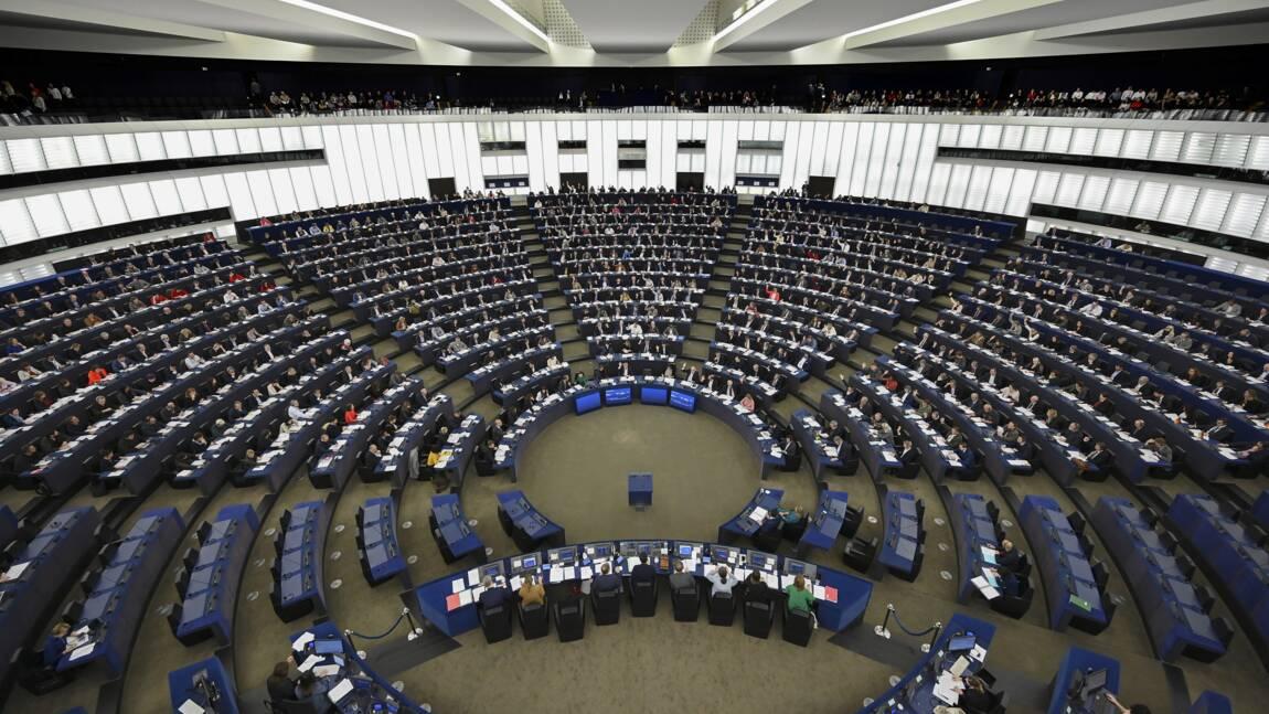 Le Parlement européen déclare l'urgence climatique
