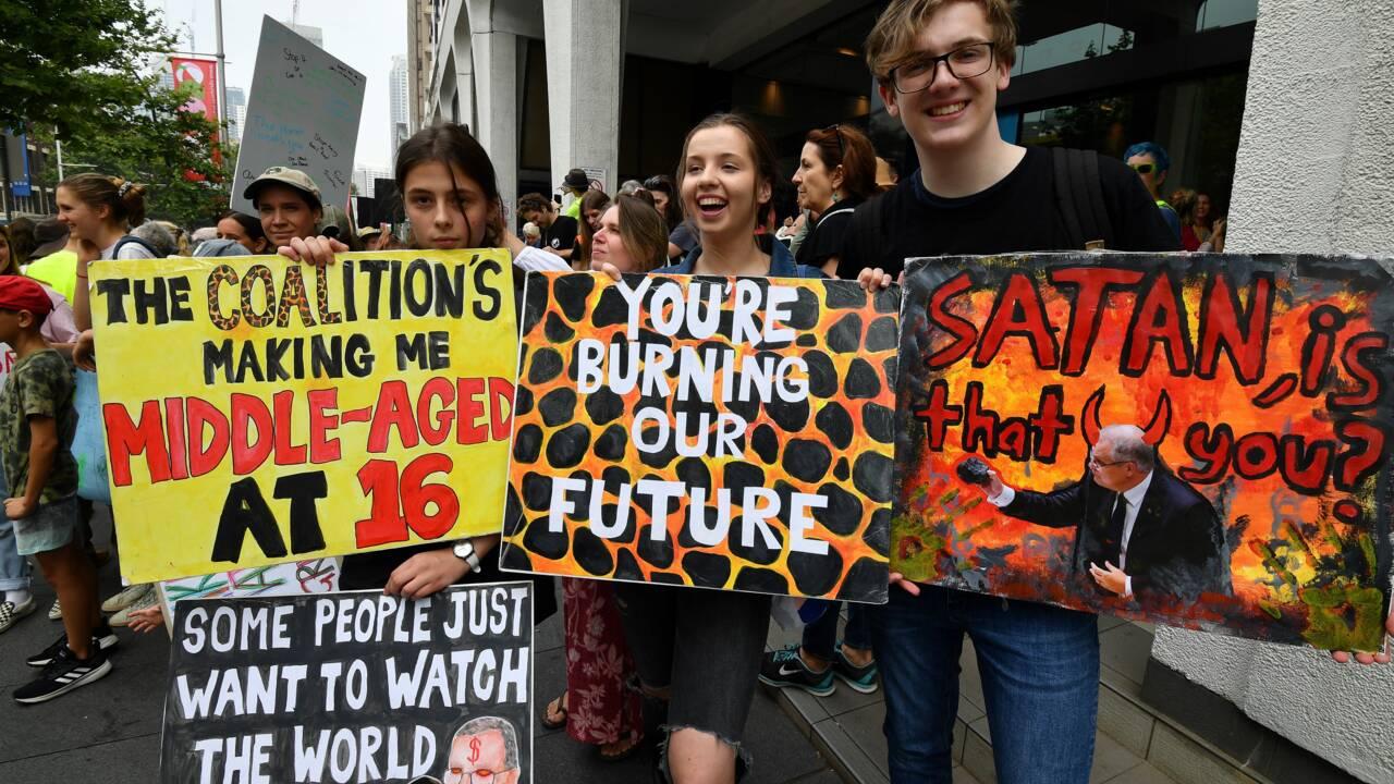L'Europe se mobilise à son tour avant un sommet de l'ONU sur le climat
