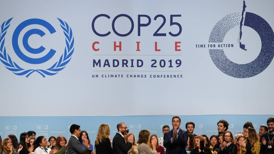 Une diplomate représentera Trump à la COP 25, les démocrates envoient leur chef