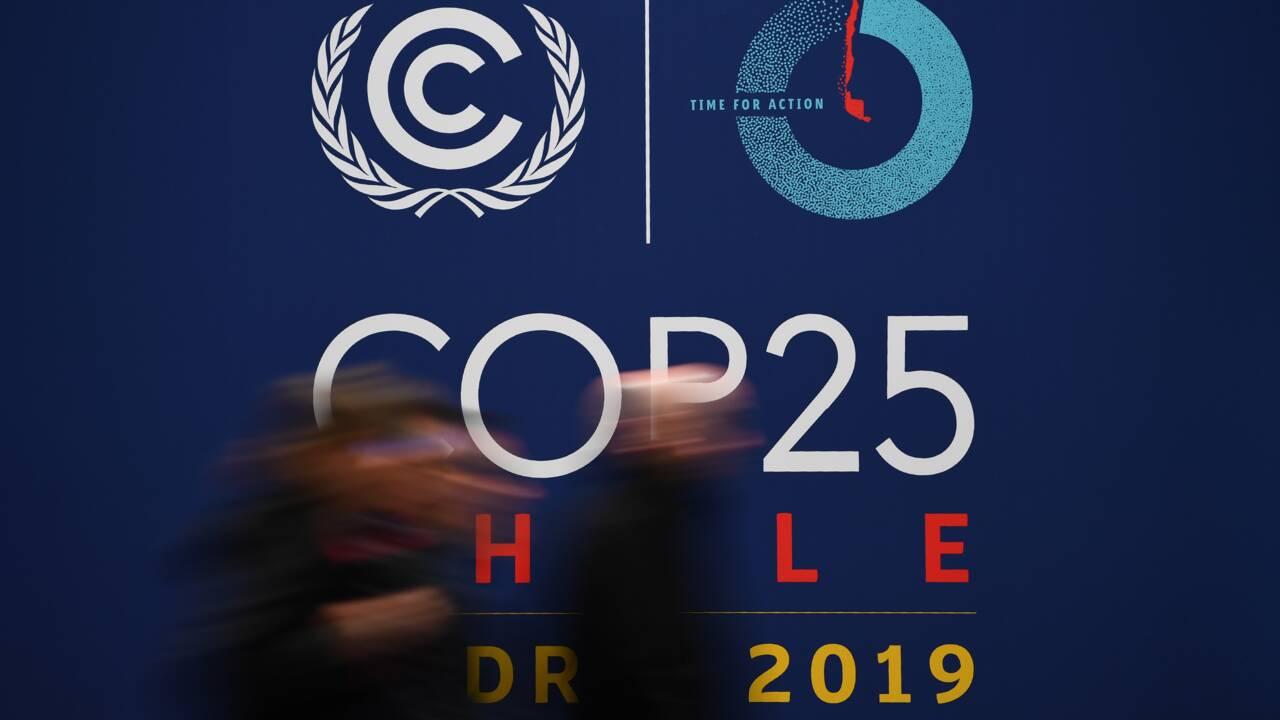 Climat: colère, espoir et plaidoyers pour l'action à la COP25