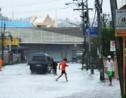 Philippines: deux morts au passage du typhon Kammuri, l'aéroport de Manille fermé