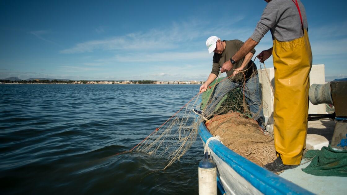 En Espagne, qui accueille la COP25, l'asphyxie de la Mer mineure