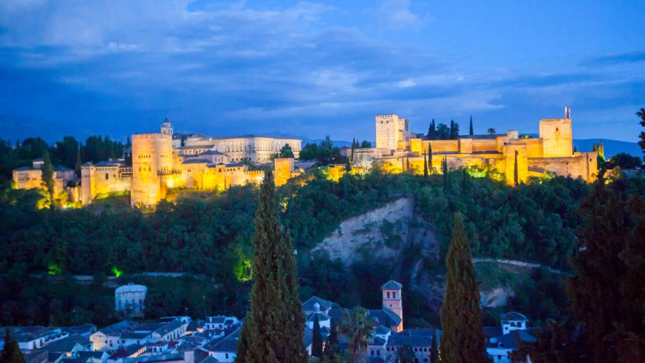 10 moments d'exception à vivre pour un voyage mémorable en Andalousie