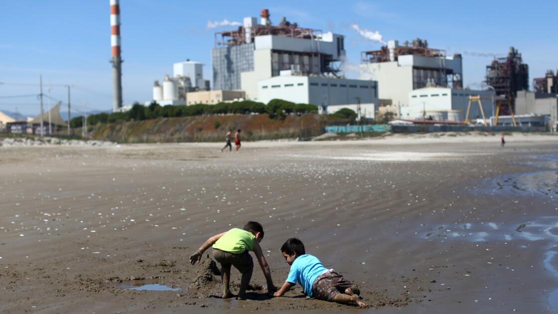 """Derrière un paysage de carte postale, le """"Tchernobyl chilien"""" qui empoisonne le centre du pays"""