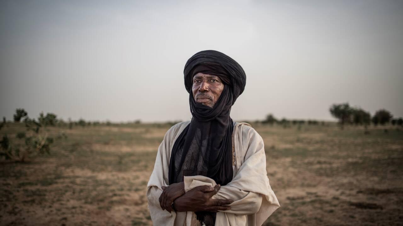Au Niger, les nomades peuls frappés de plein fouet par le changement climatique