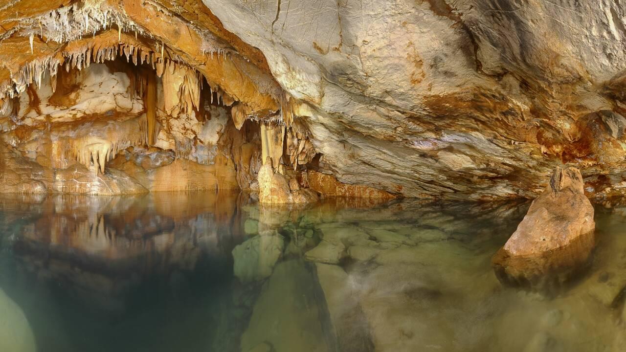 Une réplique de la grotte Cosquer et de ses peintures exceptionnelles ouvrira ses portes en 2022