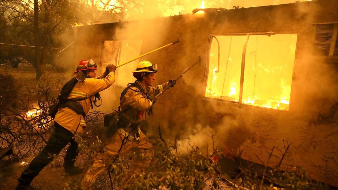 Incendies en Californie: PG&E promet 13,5 mds USD pour solder des poursuites