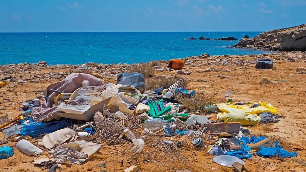 #UnGestePourLaMer, la nouvelle plateforme collaborative contre les déchets plastiques