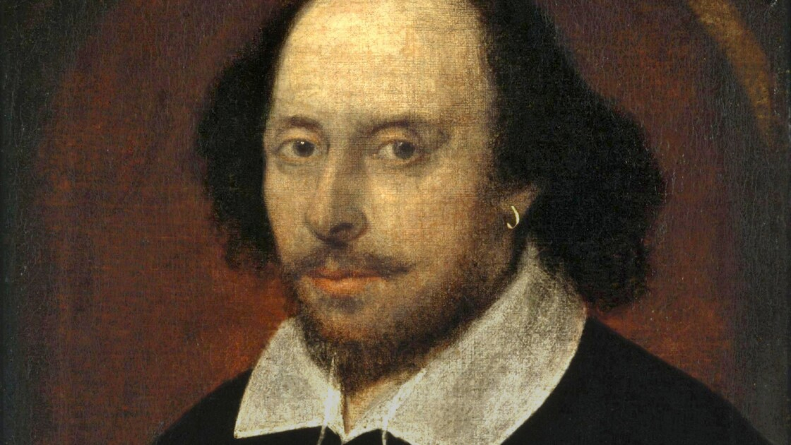 Shakespeare était-il... italien ?