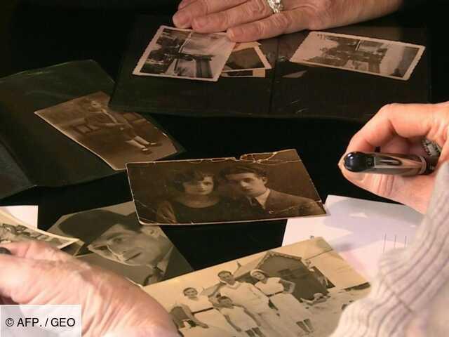 A Paris, au cœur du mémorial de la Shoah, gardien de la fragile mémoire des juifs