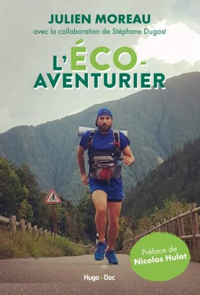 L'Éco-aventurier - Mon tour de France au service de l'environnement