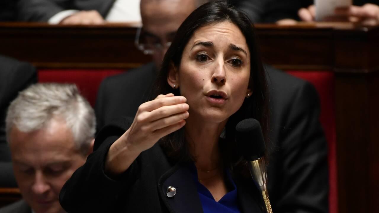 Brune Poirson, visage tranchant du projet de loi antigaspi