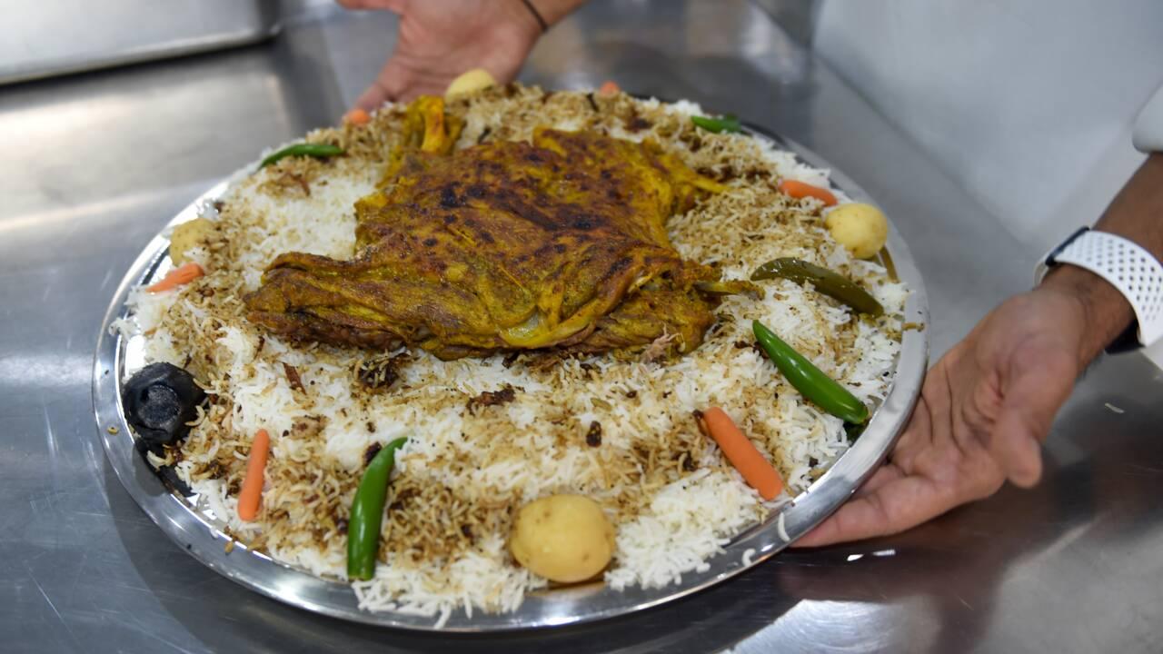 Face au gaspillage, des Saoudiens rusent pour changer leur culture alimentaire