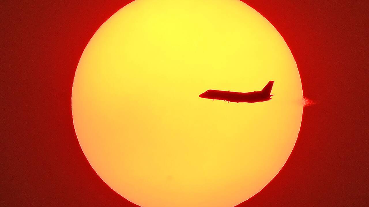 Novembre 2019, deuxième novembre le plus chaud enregistré en 140 ans