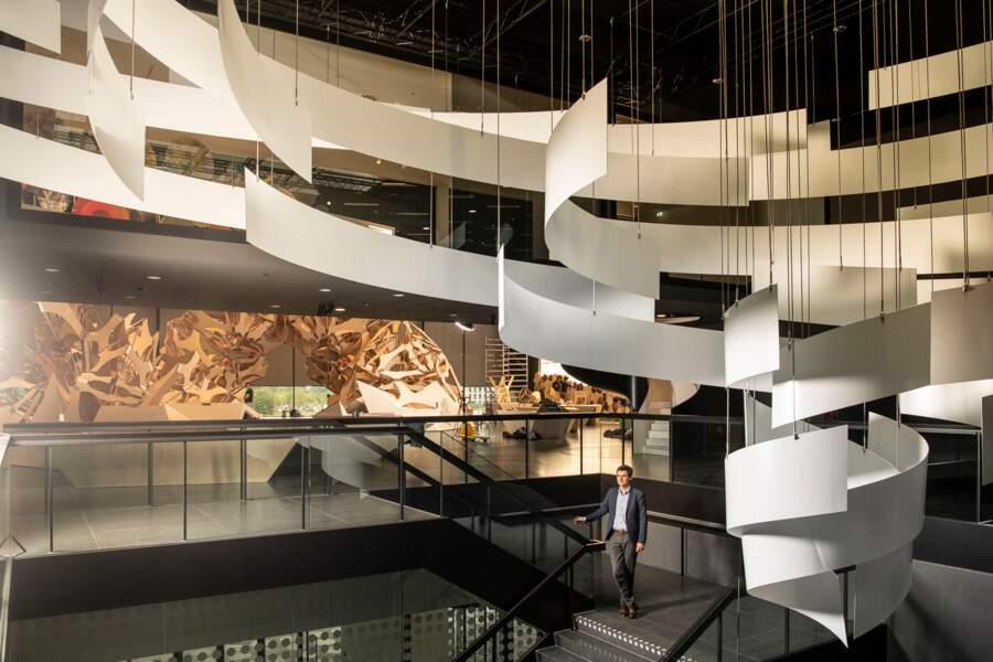Musée du futur