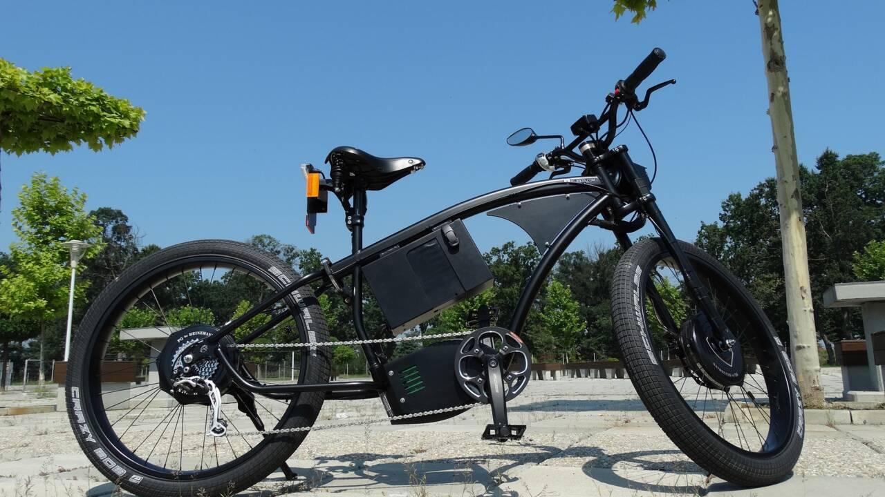 Vélo à assistance électrique : comment faire le bon choix ?