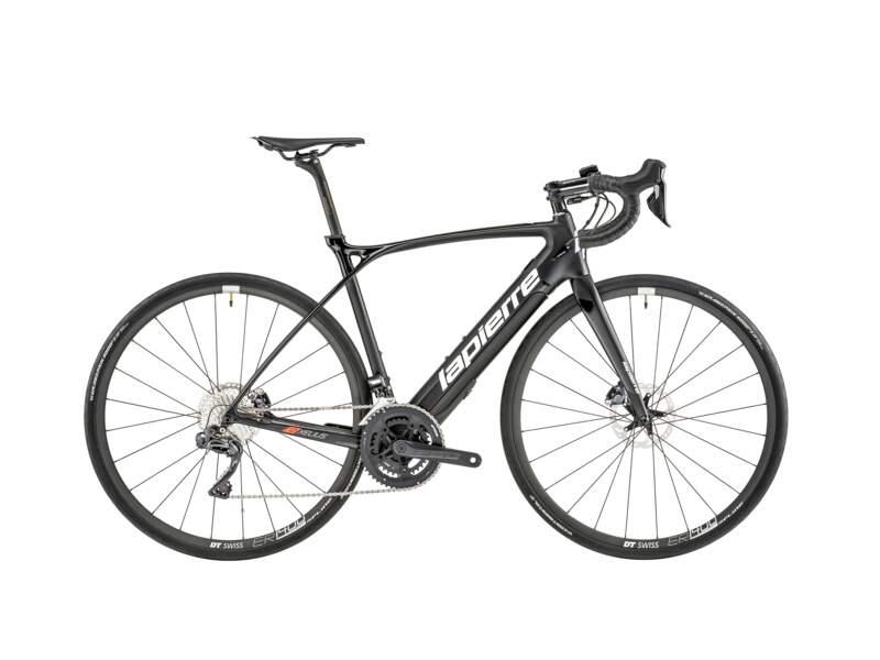 Vélo léger : le Lapierre eXelius SL 700 Disc