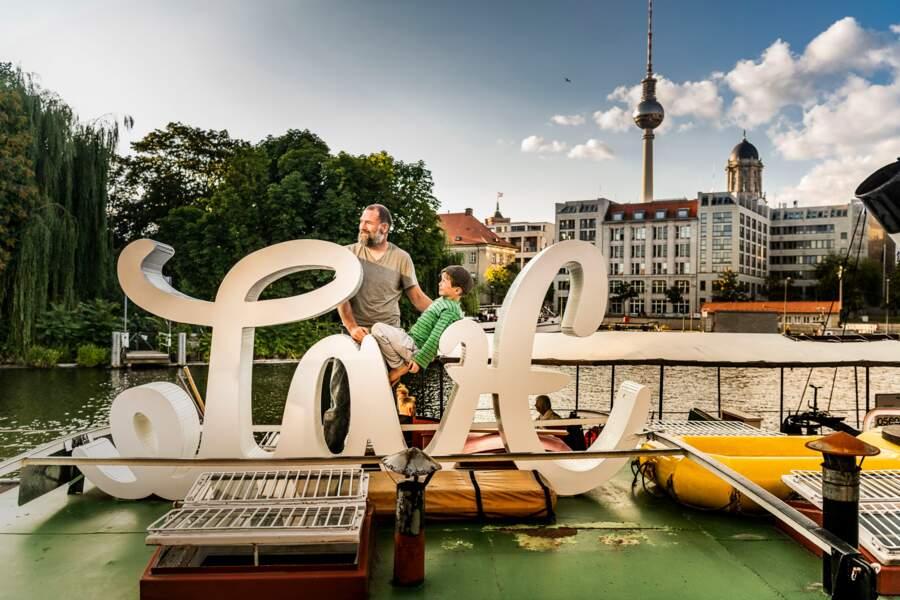Berlin mon amour