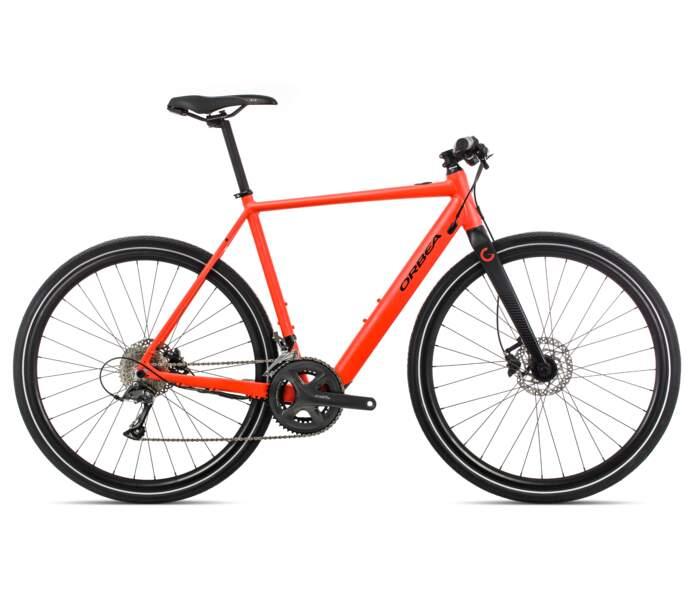 Vélo discret : l'Orbea Gain F30