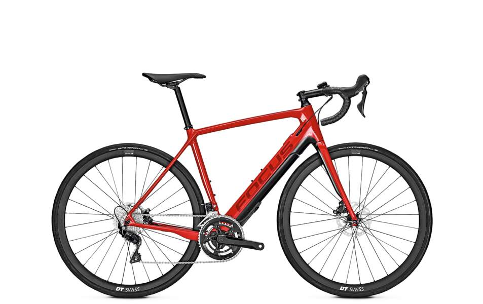 Vélo grimpeur : le Focus Paralane 6.8 ou 9.7