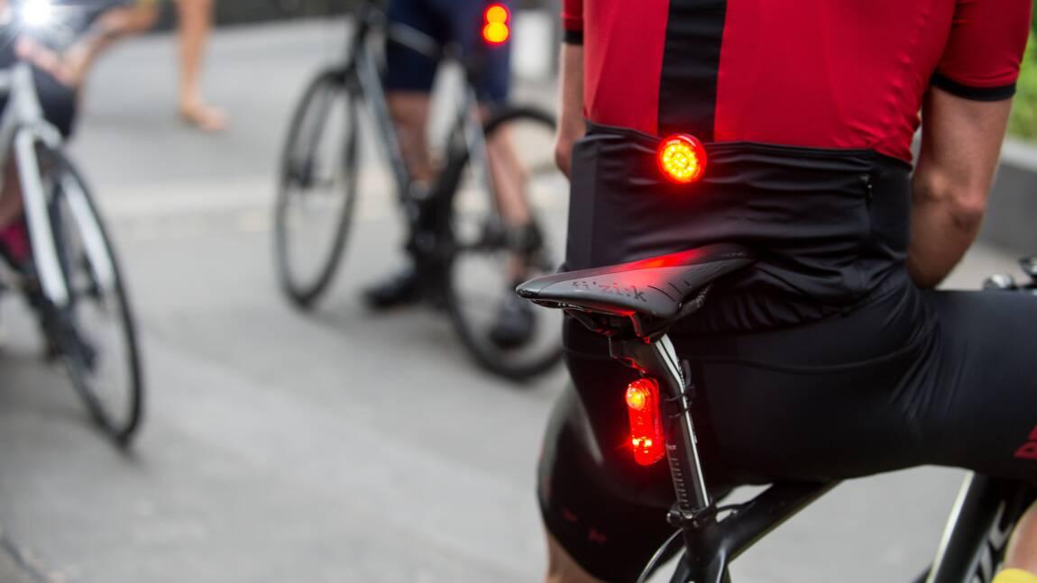 Quatre accessoires indispensables pour rouler à vélo en toute sécurité
