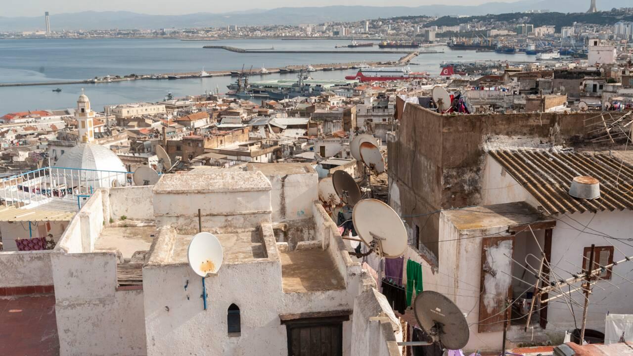 Cinq choses à voir à Alger, capitale aux mille visages