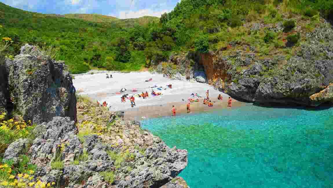 Quelles sont les plus belles plages d'Italie ?