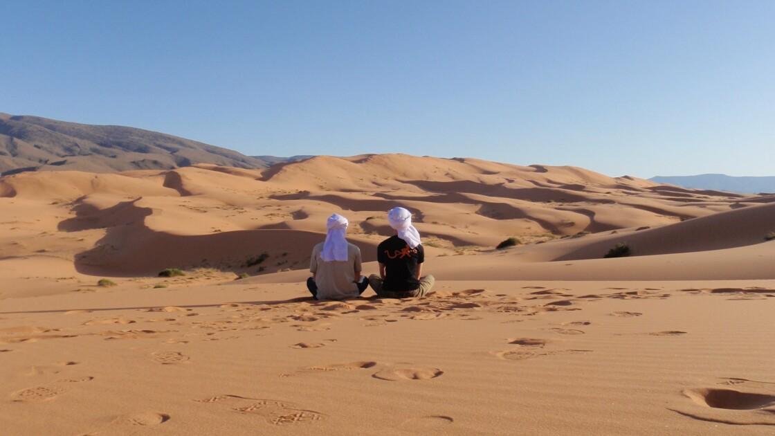 Nos conseils avant de partir en Algérie