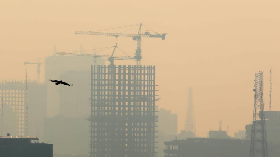 Les écoles fermées toute la semaine à Téhéran en raison de la pollution
