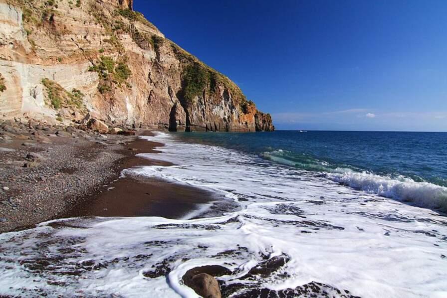 Spiaggia Valle i Muria