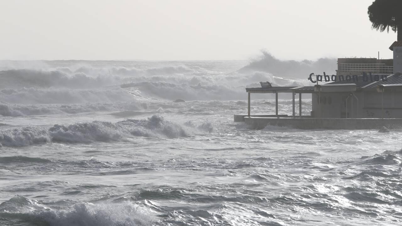 Electricité, transports : retour progressif à la normale après la tempête Fabien