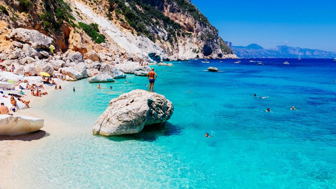 Quelles sont les plus belles plages d'Europe ?