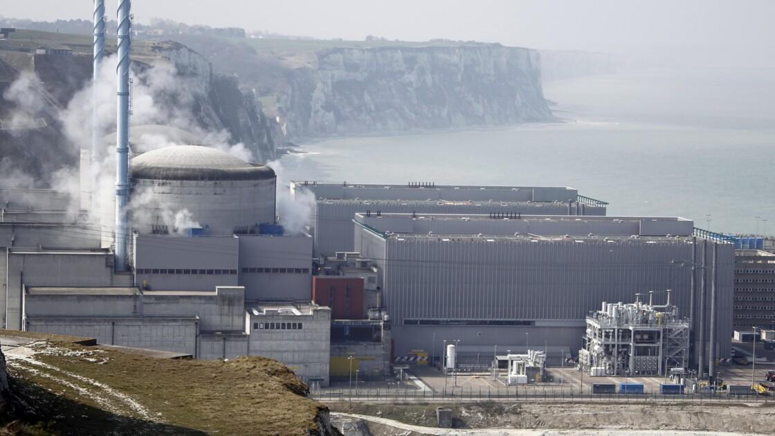Seine-Maritime: incident de niveau 2 à la centrale nucléaire de Penly