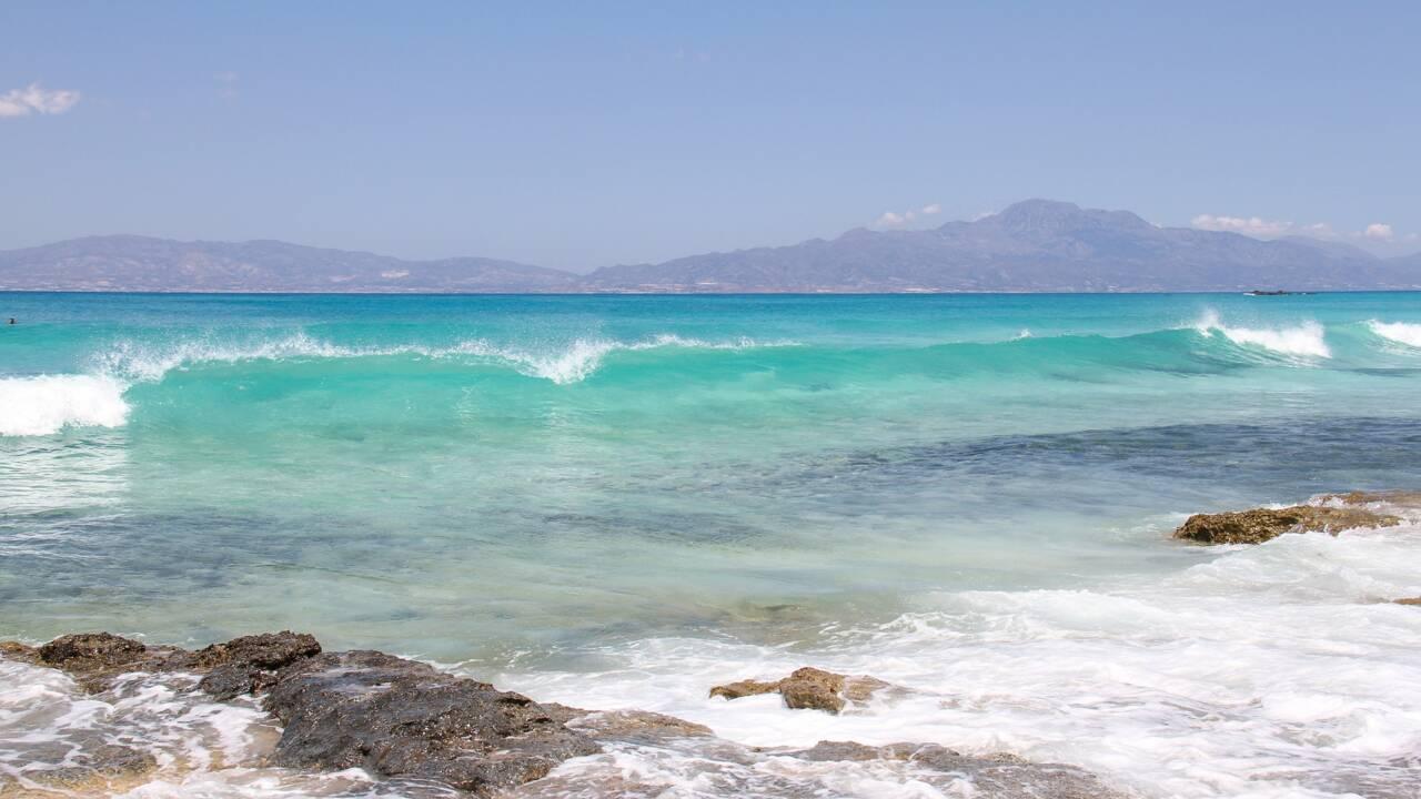 Quelles sont les plus belles plages de Crète ?