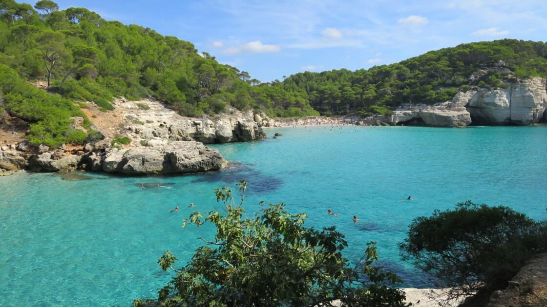 Quelles sont les plus belles plages de Majorque ?