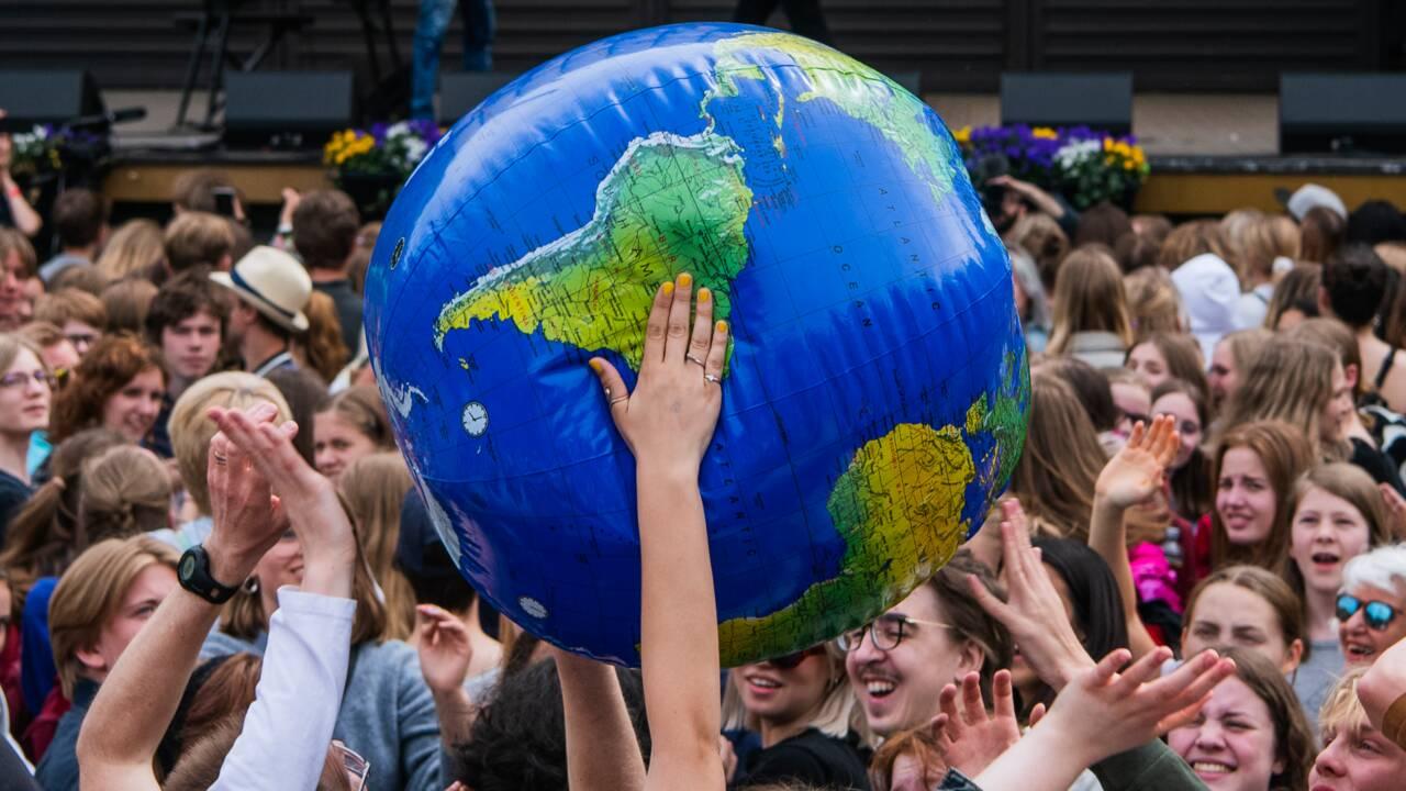 Climat: quand les citoyens mettent les gouvernants sur le gril
