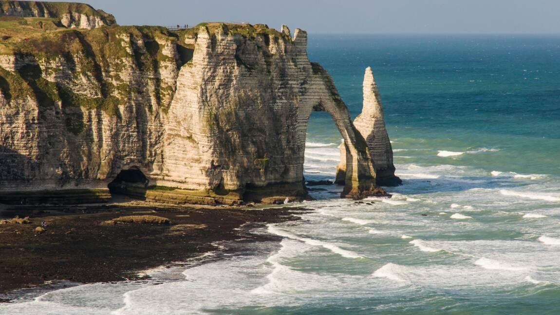 Quelles sont les plus belles plages de Normandie ?