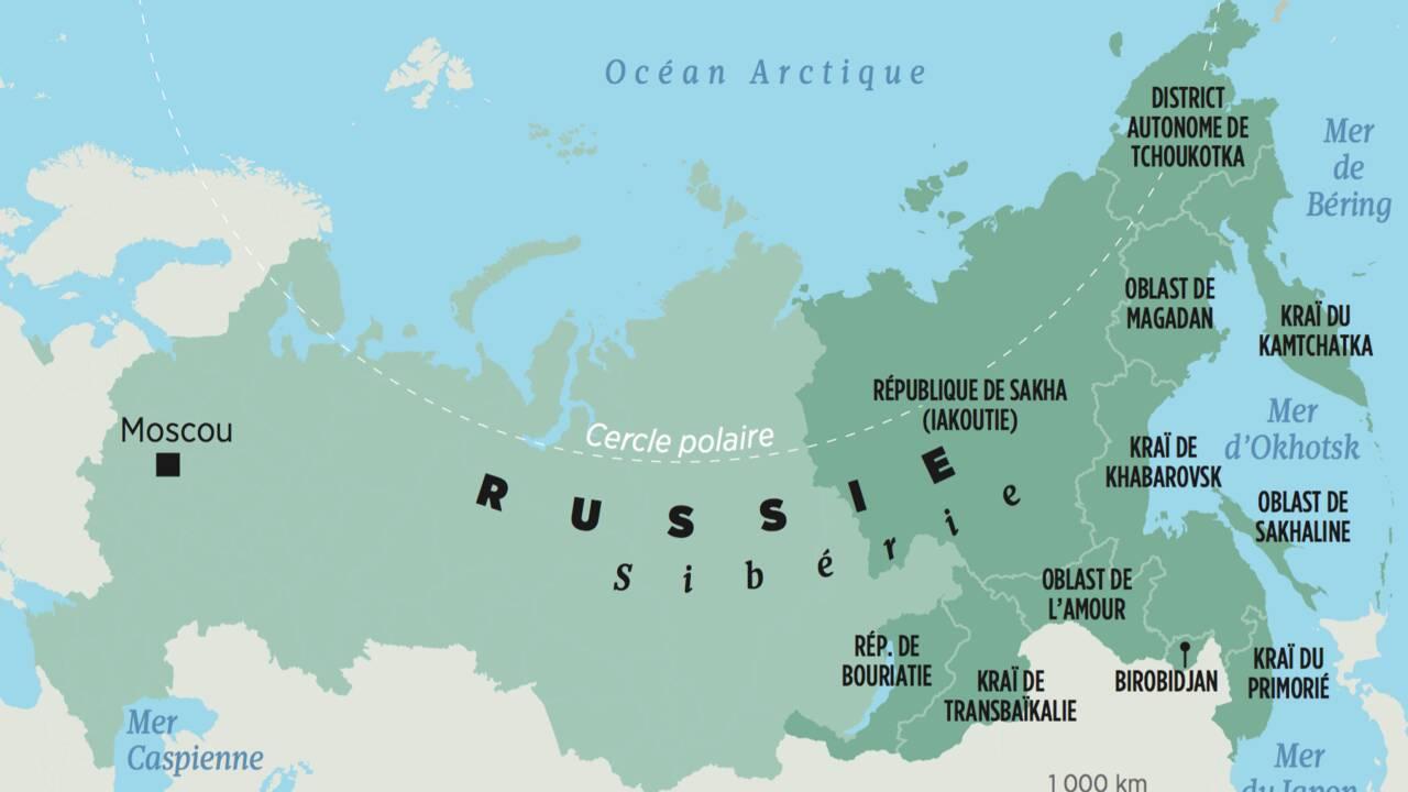 Poutine leur offre un hectare gratuit en Sibérie : rencontre avec les pionniers de l'Extrême-Orient russe