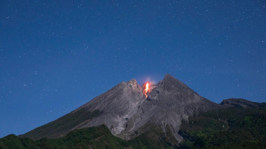 Indonésie : à Java, vivre et survivre à l'ombre du redoutable volcan Merapi
