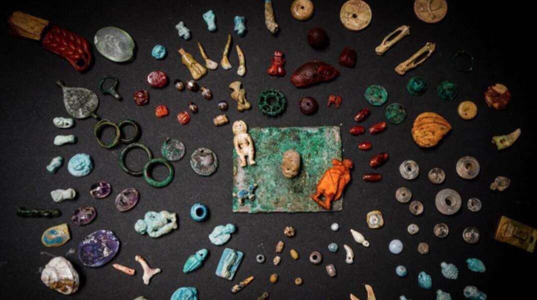 Les archéologues révèlent un nouveau trésor dans les ruines de Pompéi