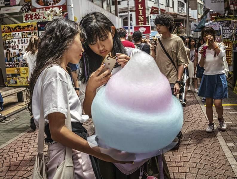 Harajuku : au bonheur des ados