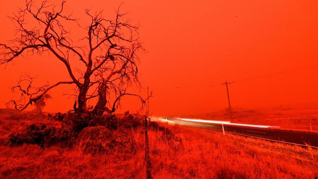 Climat : en 2020, des catastrophes toujours plus coûteuses, selon une ONG