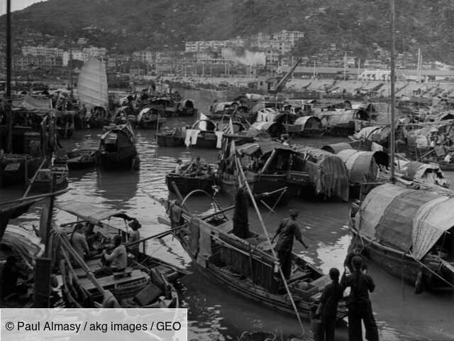 Hongkong, le port de la discorde : 150 ans de rivalités entre Londres et Pékin