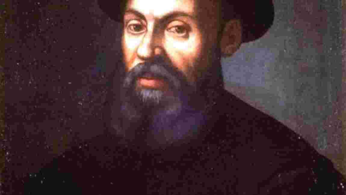 500 ans après Magellan, le navire Sagres va faire le tour du monde sur les traces de l'explorateur
