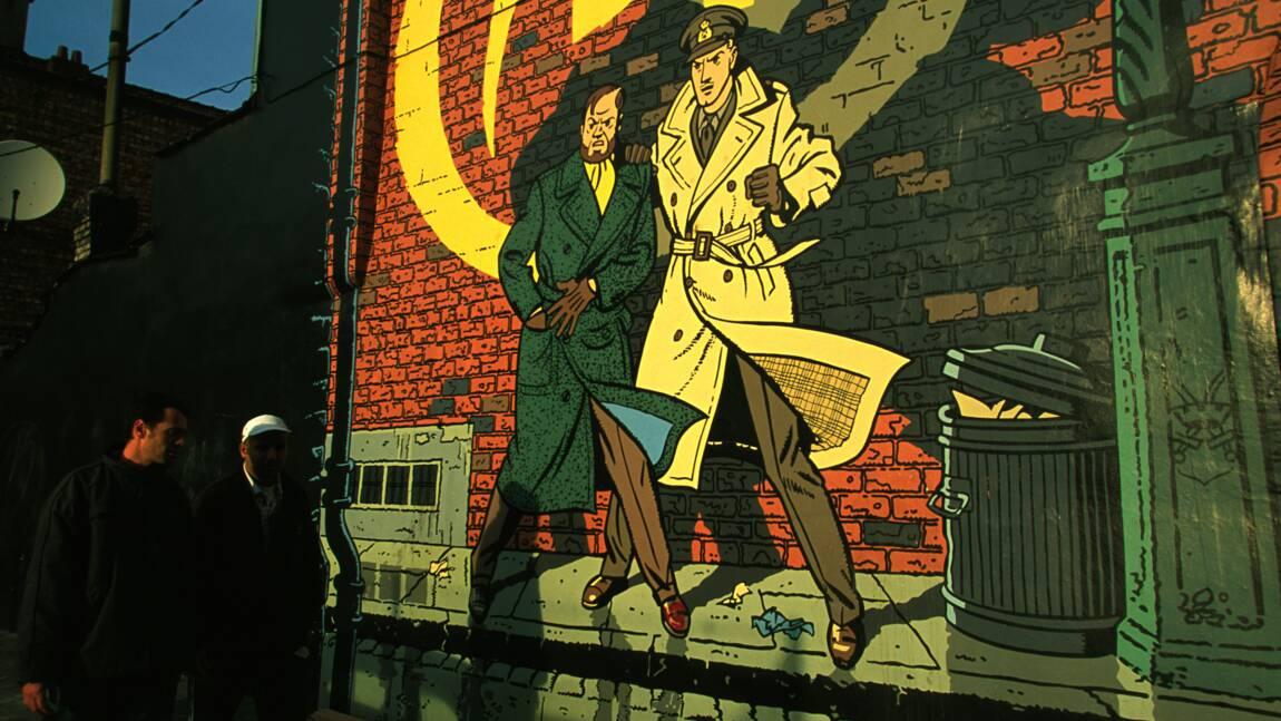 Comment la saga « Blake et Mortimer » a popularisé le concept d'uchronie